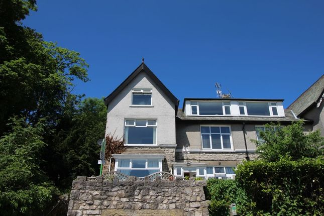 Thumbnail Flat to rent in Glenedyth Flats, Lindale Road, Grange-Over-Sands