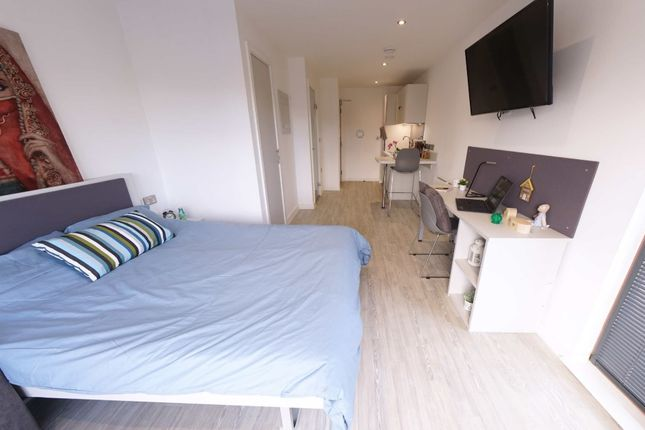 Studio for sale in Trafford Street, Chester CH1