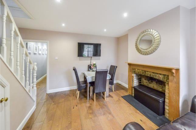 Dining Room of Radlett Road, Frogmore, St. Albans, Hertfordshire AL2