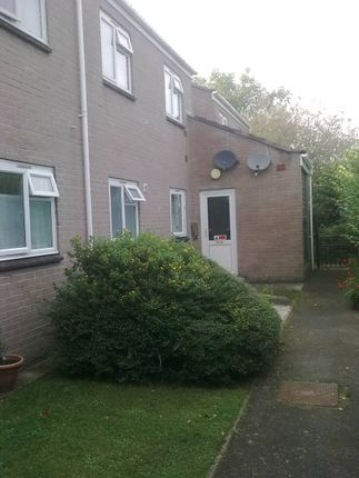 Thumbnail Flat to rent in Monument Way, Bodmin