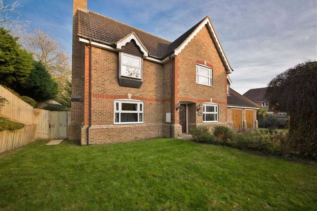 4 bed detached house for sale in Stanley Close, Yarnton, Kidlington