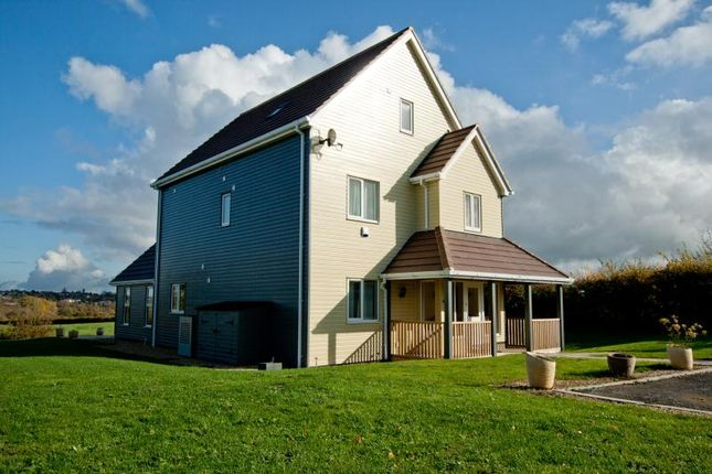 Thumbnail Detached house to rent in Vastern, Royal Wootton Bassett, Swindon