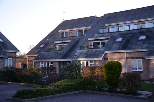 1 bed flat to rent in Willis House, Hilditch Way, Nuneaton CV11