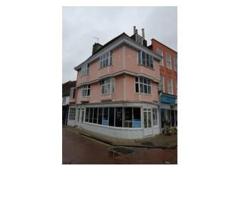 Thumbnail Restaurant/cafe to let in 1 Market Place, Faversham, Kent