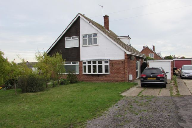 Thumbnail Semi-detached house to rent in Thorpe Road, Clacton-On-Sea