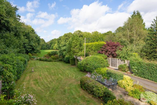 Garden of Canterbury Road, Challock, Ashford TN25