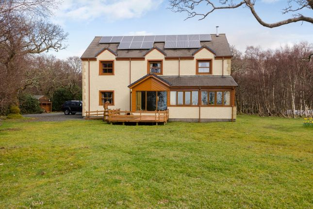 Thumbnail Detached house for sale in Gruline, Isle Of Mull, Argyll And Bute