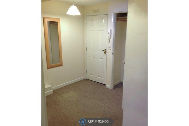 Thumbnail Flat to rent in Kingsdown, Bristol