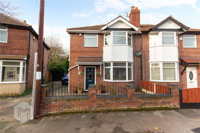 Picture 1 of Addison Road, Stretford, Manchester, Greater Manchester M32