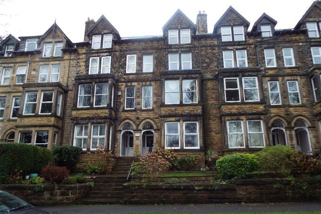 Thumbnail Flat to rent in Valley Court, Valley Drive, Harrogate