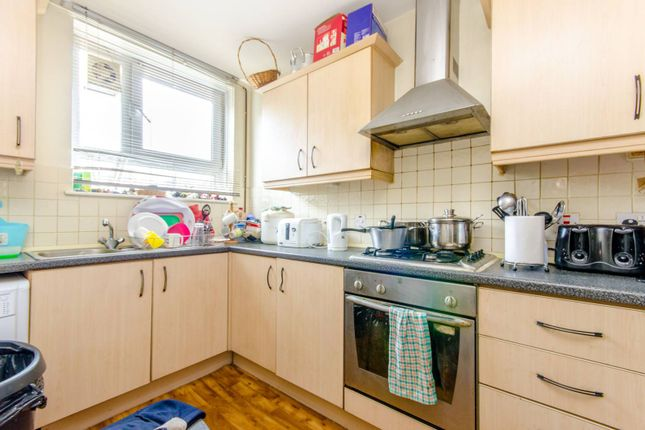 Thumbnail Terraced house for sale in Waddington Street, Stratford