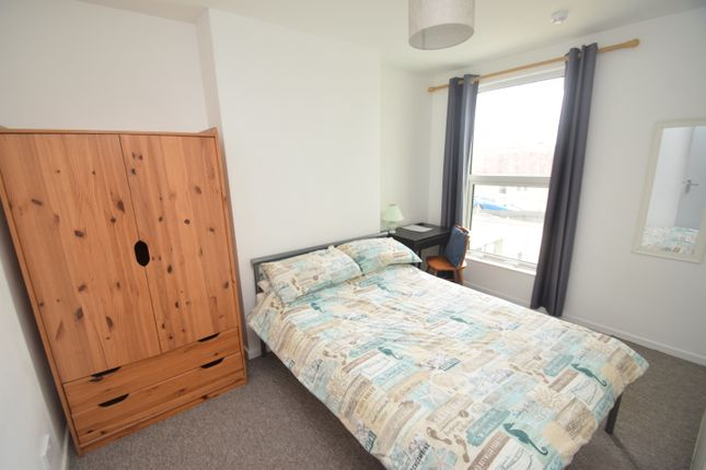 Bedroom 2 of Clifton Crescent, Falmouth TR11