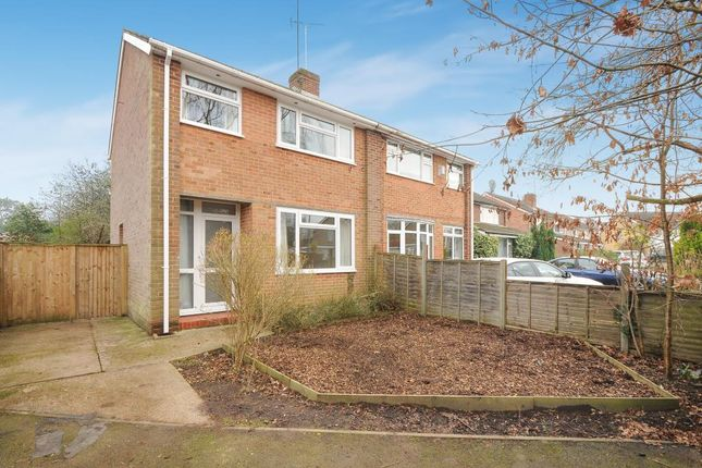 3 bed semi-detached house for sale in Ascot, Berkshire