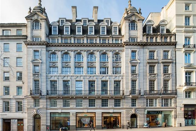 Thumbnail Office to let in 7th Floor, Southwest House, 11A, Regent Street, St James's, London