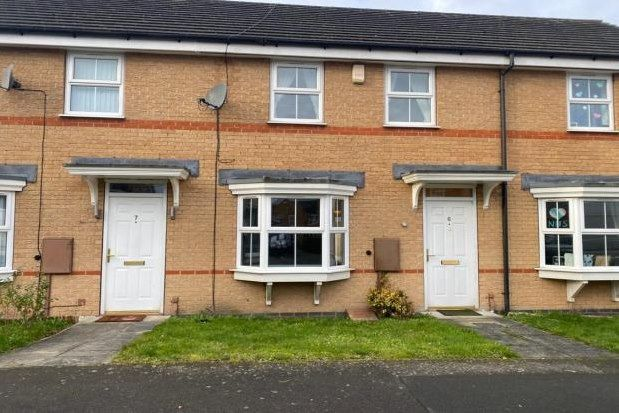3 bed property to rent in Loganberry Court, Derby DE24