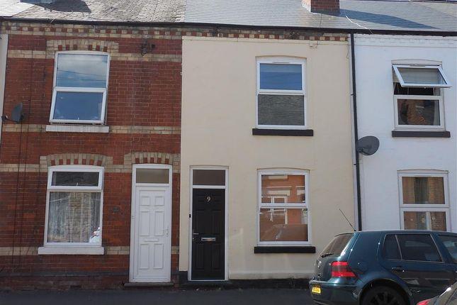 Thumbnail Terraced house to rent in Bridge Street, Long Eaton, Nottingham