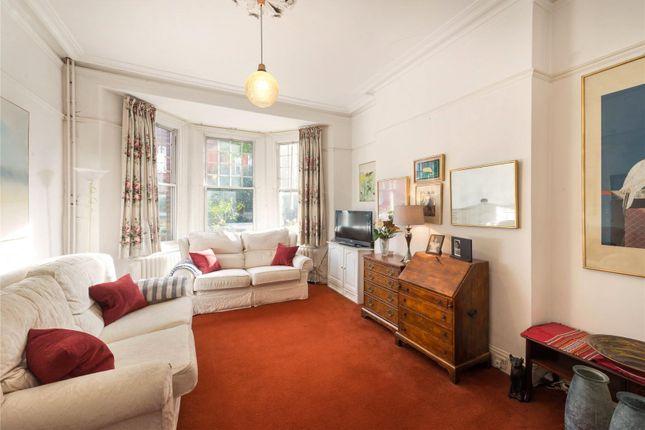 Thumbnail Terraced house for sale in Kersley Street, London