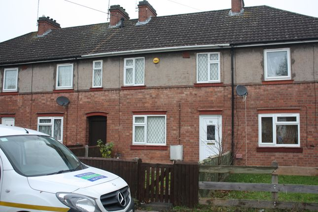 Thumbnail Property to rent in Gerard Avenue, Canley, Coventry