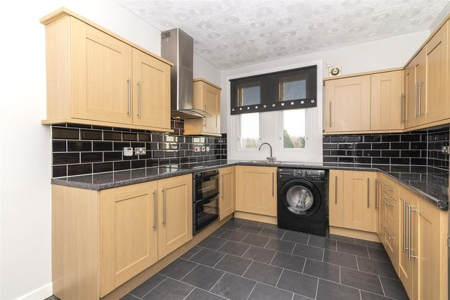 Kitchen of Letham Terraces, Letham, Falkirk FK2