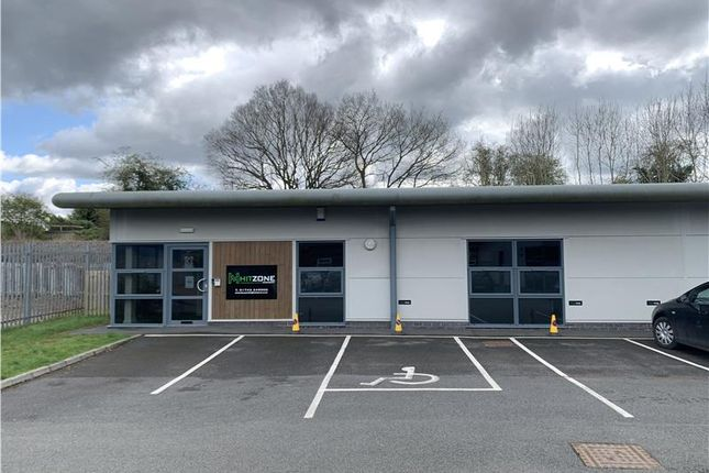Thumbnail Office to let in High Quality Modern Offices, Unit 1, Sweetlake Court, Mercian Close, Shrewsbury, Shropshire