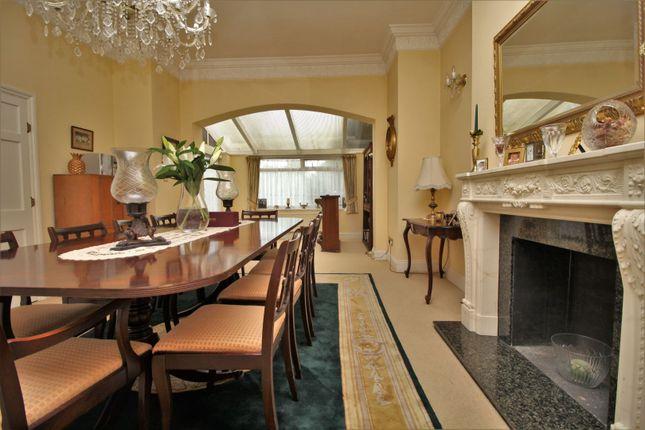 Dining Room of Sedlescombe Road South, St. Leonards-On-Sea TN38