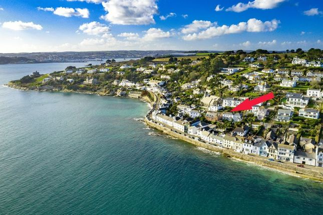 Thumbnail End terrace house for sale in Marine Parade, St. Mawes, Truro