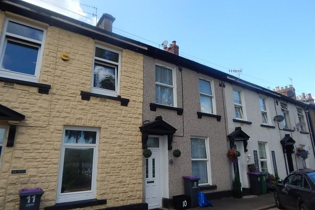 Thumbnail Property to rent in Upper Park Terrace, Griffithstown, Pontypool