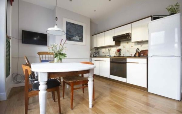 Thumbnail Flat to rent in Teesdale Street, Bethnal Green
