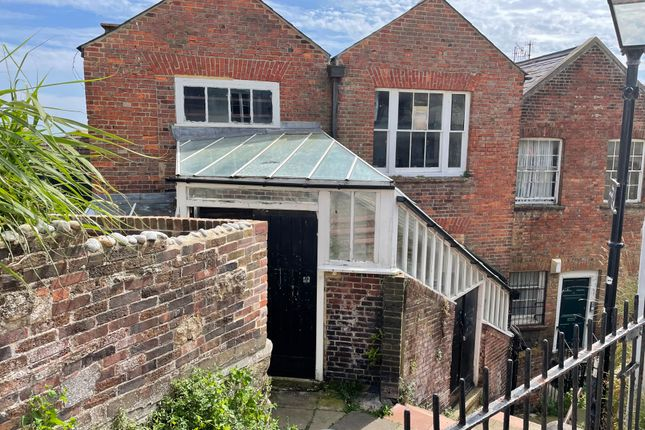 Thumbnail Industrial for sale in Upper Parts, 68 George Street, Hastings