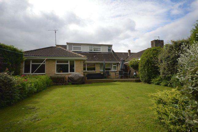 Thumbnail Property to rent in Sutton Park, Blunsdon, Swindon