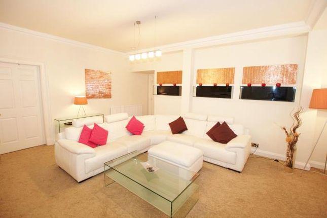 Thumbnail Flat to rent in Rothesay Terrace, Edinburgh