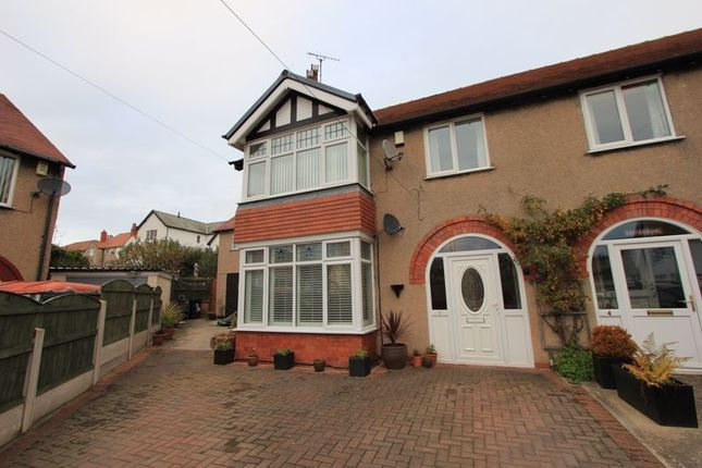Thumbnail Flat for sale in South Place, Rhos On Sea, Colwyn Bay