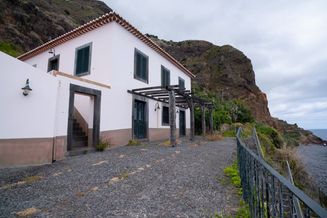 Thumbnail Country house for sale in Fajã Do Mar, Arco Da Calheta, Madeira Islands, Portugal
