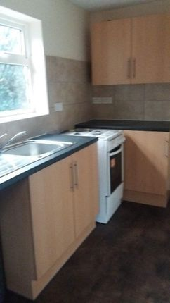 Thumbnail Terraced house to rent in Aire View, Knottingley