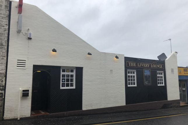Thumbnail Pub/bar for sale in Bathgate, West Lothian