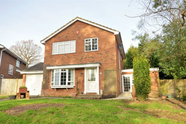 Thumbnail Detached house to rent in Horsham, West Sussex