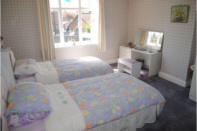 Bedroom Two of Arcadia Crescent, Skegness PE25