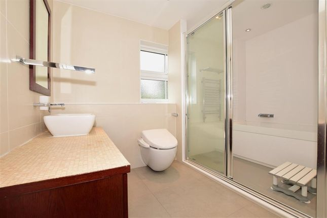 Bathroom of The Haydens, Tonbridge, Kent TN9