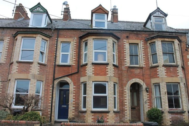 Victoria Terrace, Ottery St. Mary EX11