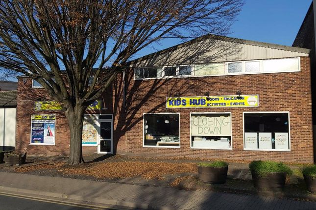 Thumbnail Retail premises to let in Catherine Street, Hereford, Herefordshire