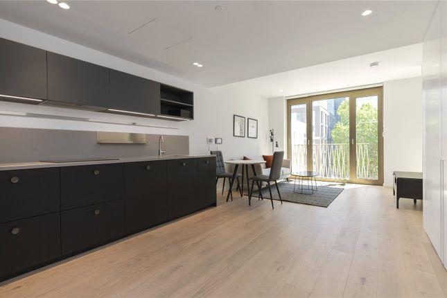 Open Plan Living of Bartholomew Close, London EC1A