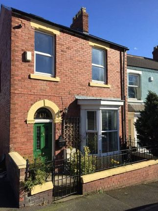 Thumbnail Property to rent in Sunderland Street, Houghton Le Spring