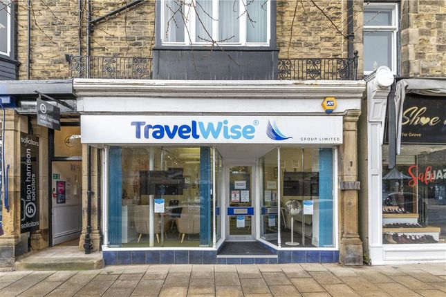 Thumbnail Office to let in The Grove, Ilkley