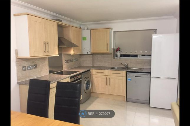 Thumbnail Flat to rent in Longspring, Watford