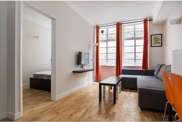 1 bed flat to rent in George Street, Marylebone, London