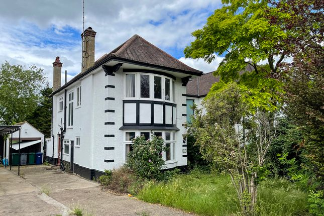 Thumbnail Semi-detached house for sale in Hodford Road, London
