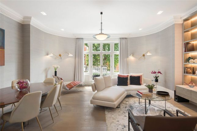 Thumbnail Property for sale in Pont Street, London