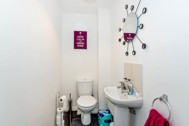 Cloakroom of Hambrook, Chichester, West Sussex PO18