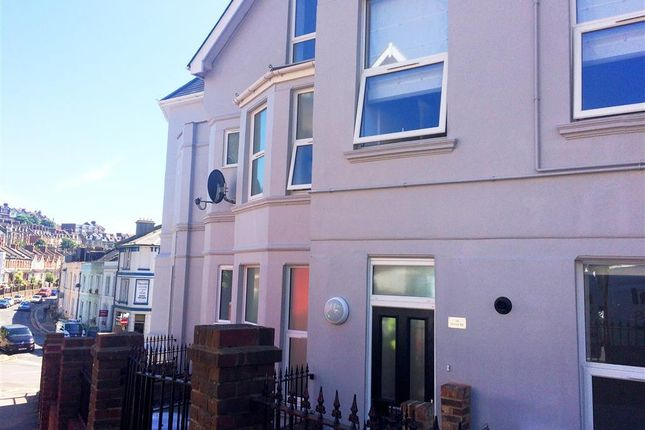 1 bed flat to rent in Nelson Road, Hastings