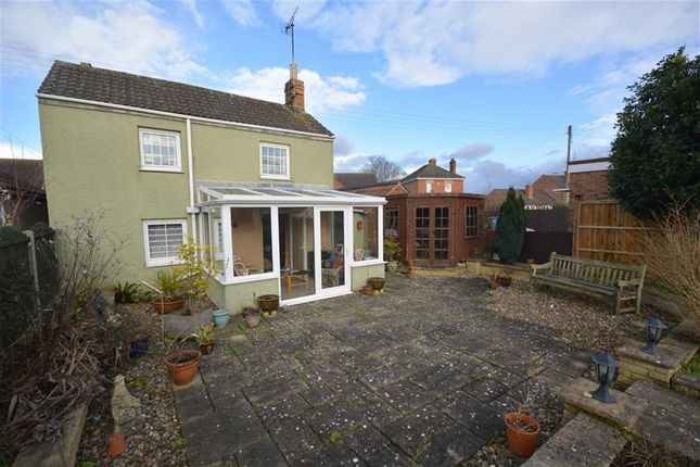 Thumbnail Detached house for sale in Church Lane, Saul, Gloucester